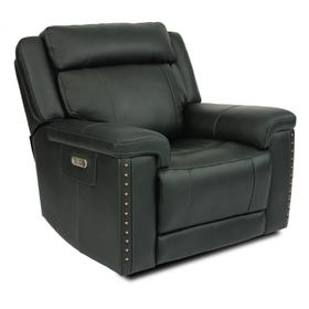 Yuma Power Recliner with Power Headrest