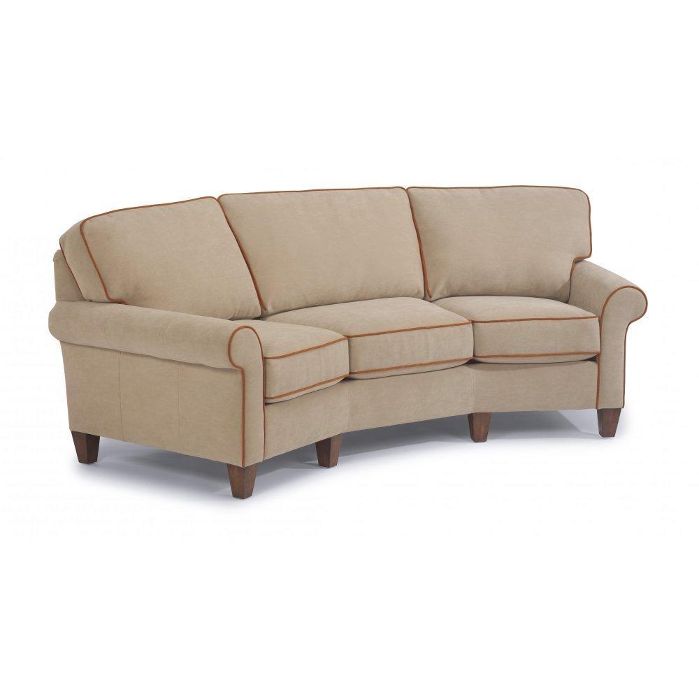 Westside Conversation Sofa