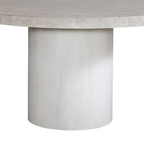 Liberty Furniture Industries - Round Dining Table Base