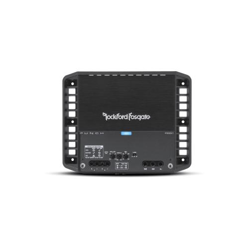 Rockford Fosgate - Punch 300 Watt Full-Range Mono Amplifier