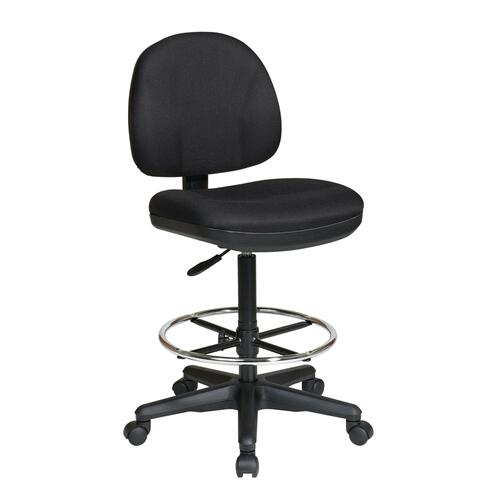 Drafting Chair With Stool Kit