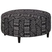 Neira Oversized Accent Ottoman Product Image
