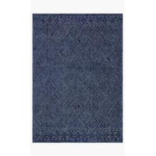 View Product - GZ-02 ED Navy Rug