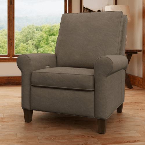 El Grande High Leg Reclining Chair CLP830/HLRC