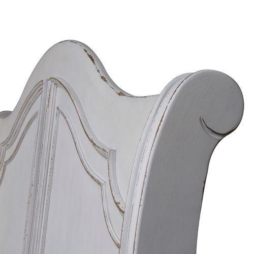 Gallery - King Sleigh Headboard