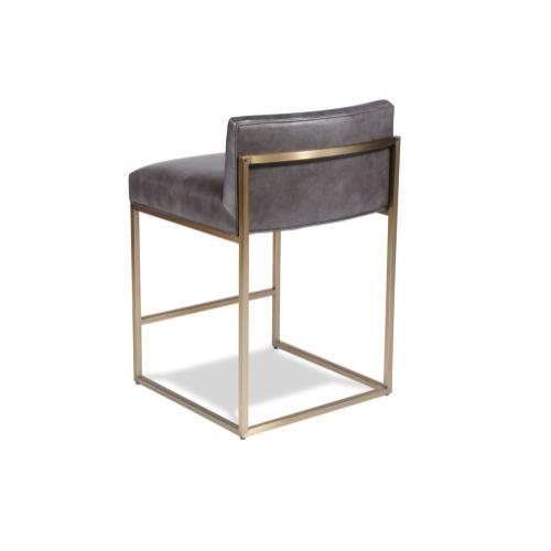 Taylor King - Maxwell Counter Stool - Bronze