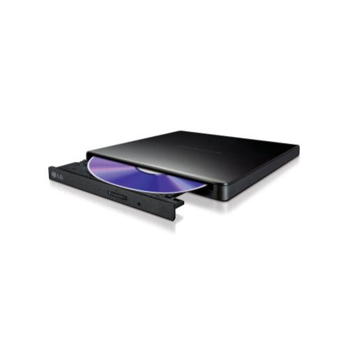 Ultra Slim Portable DVD Writer with M-DISC™ Support