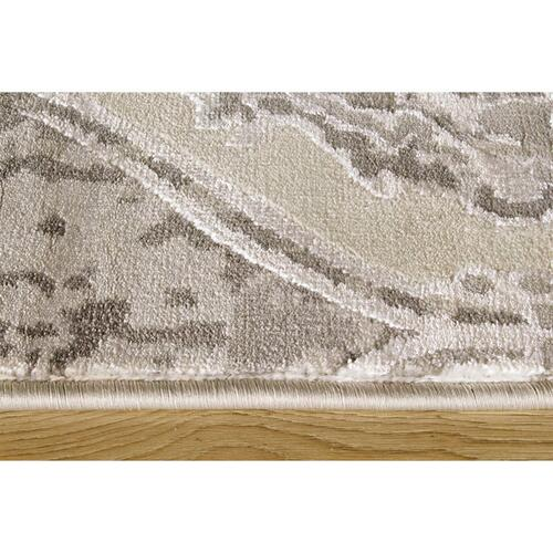Alaska 1217 Grey White 3 x 5