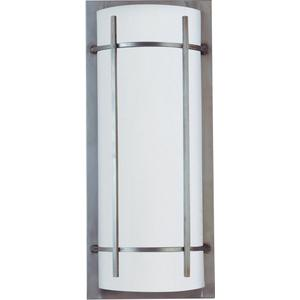 Luna 2-Light LED Outdoor Wall Sconce