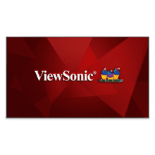 98 4K Ultra HD Commercial Display