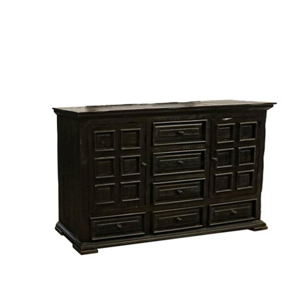 Terra Extra Dark Dresser DISCONTINUED
