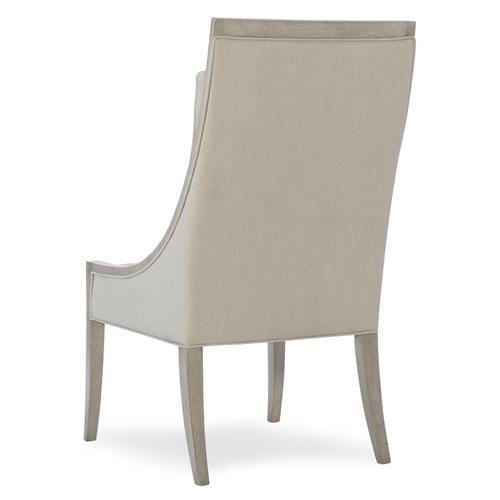 Elixir Host Chair