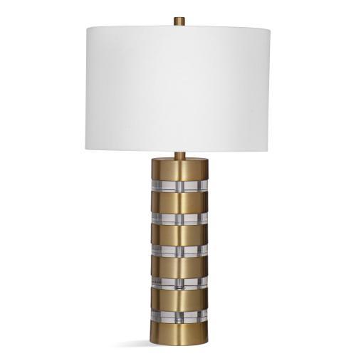 Shimmer Table Lamp