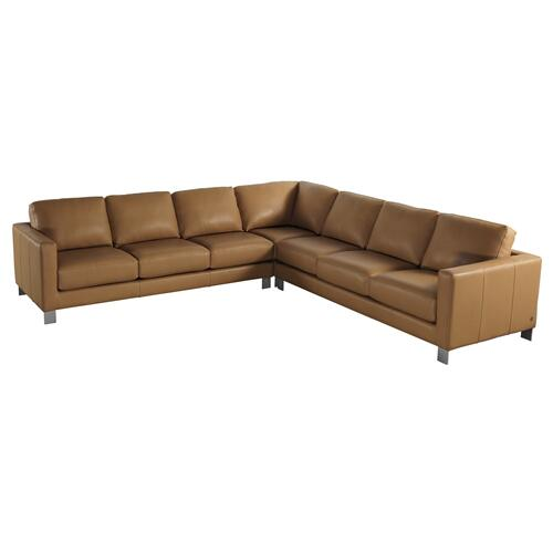 Alessandro Sectional - American Leather