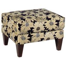 Product Image - Hickorycraft Ottoman (061300)