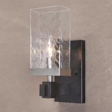 Humboldt, 1 Lt Wall Sconce
