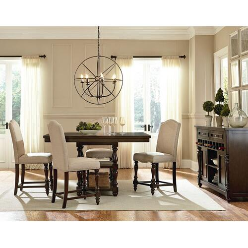 Standard Furniture - McGregor Sideboard, Brown
