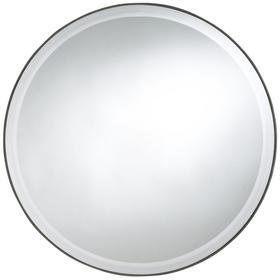 Seymour Round Mirror