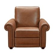 Sloane Matching Chair with Motion in Brown Product Image