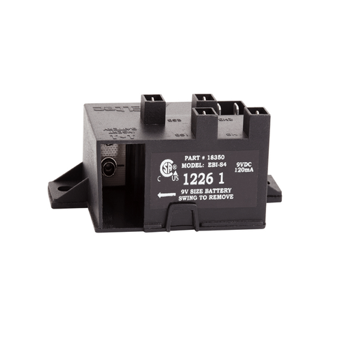 Battery Ignition Module - 9 Volt Electronic