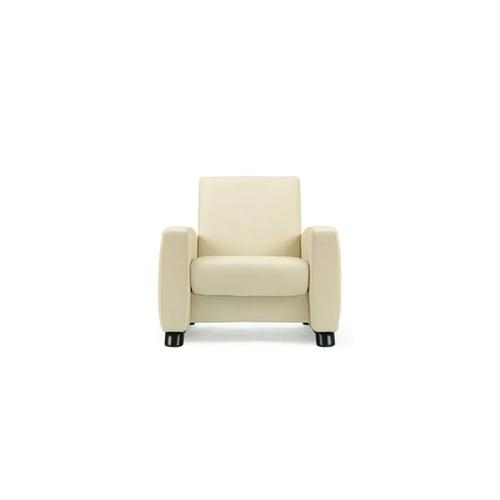 Stressless By Ekornes - Arion Low Back 1-Seater