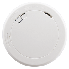 Slim Photoelectric Smoke Alarm with 10 Year Lithium Battery - PR710