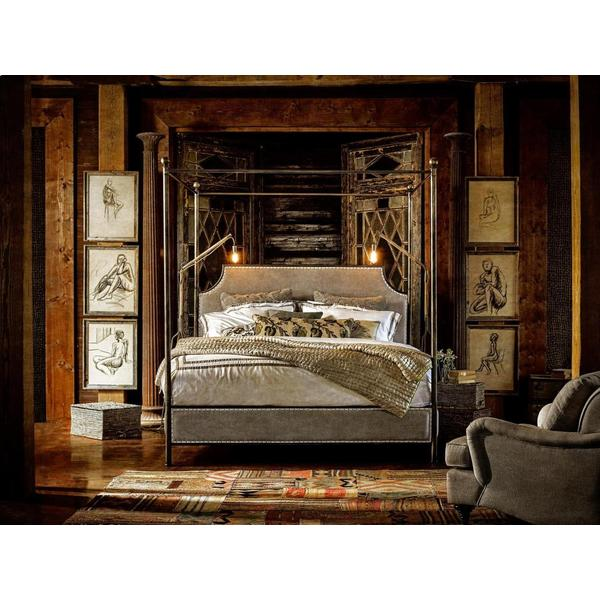 See Details - Respite Queen Bed