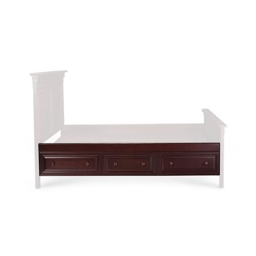 Imperial Under-Bed Storage, Twin