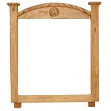 See Details - Mansion Rope Star Mirror