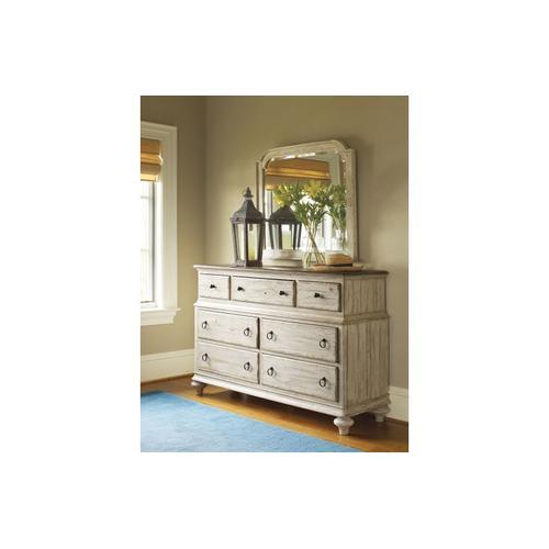 See Details - Wellington Drawer Dresser