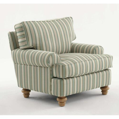 Braxton Culler Inc - Lowell Chair