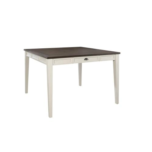 "Cayla Counter Table w18"" Leaf"