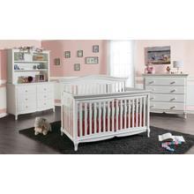 See Details - Mantova Forever Crib