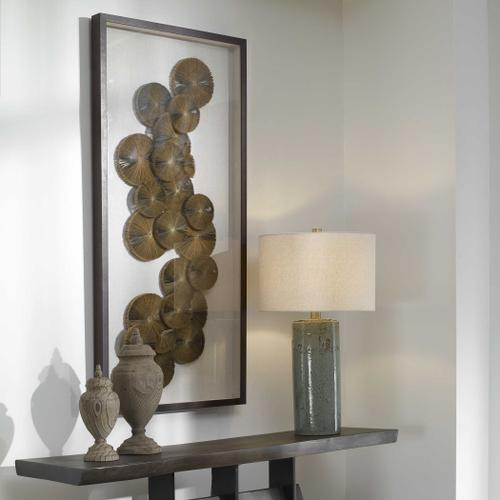 Uttermost - The Times Shadow Box