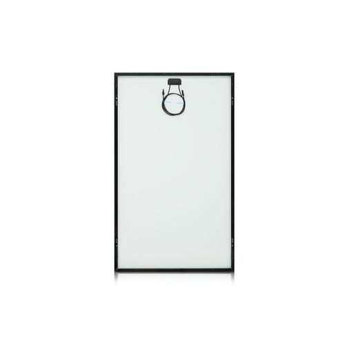 LG - 395W High Efficiency LG NeON® R Solar Panel with 60 Cells (6 x 10), Module Efficiency: 21.8%, Connector Type: MC4
