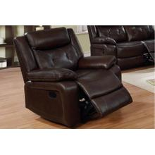 View Product - Glider Recliner
