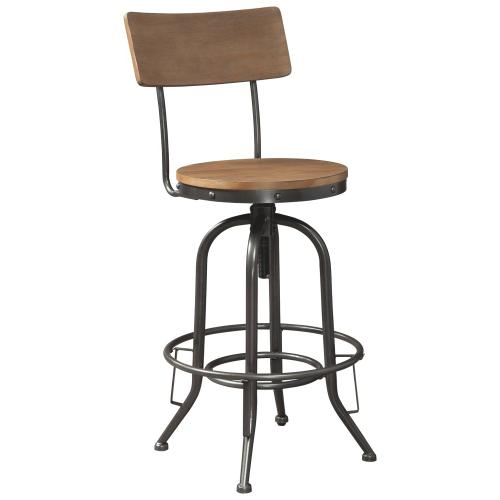 Pinnadel Pub Height Bar Stool