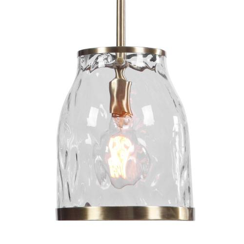 Crossley, 1 Lt Mini Pendant