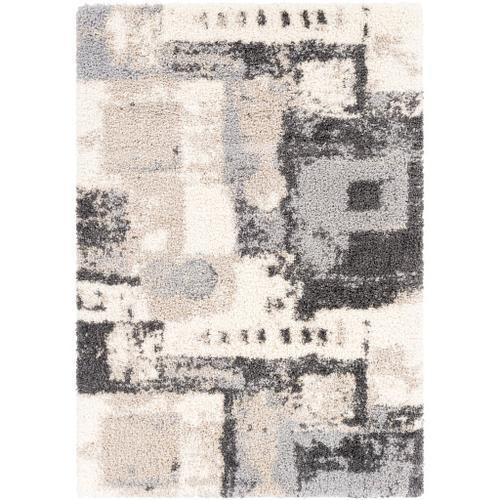 """Surya - Eskimo Shag ESG-2308 5'3"""" x 7'"""
