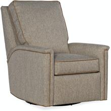 Bradington Young Davidson Wall Hugger Recliner 7534