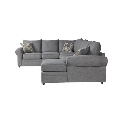 9900 Center Armless Sofa