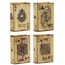 S/4 Book Boxes