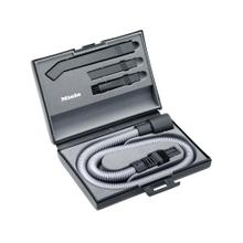 SMC 20 MicroSet practical accessory set 4 in 1 - the ideal accessories for cleaning small objects and collectors' items.