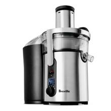 Juicers the Juice Fountain Multi-speed, Brushed Stainless Steel