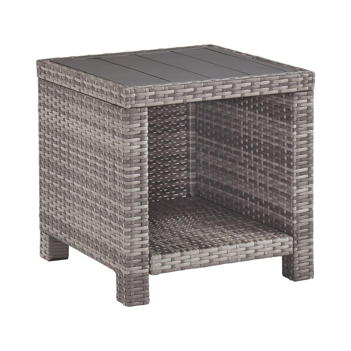 Salem Beach End Table
