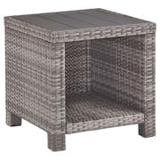 Salem Beach End Table Product Image