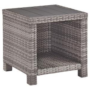Ashley Furniture Salem Beach End Table