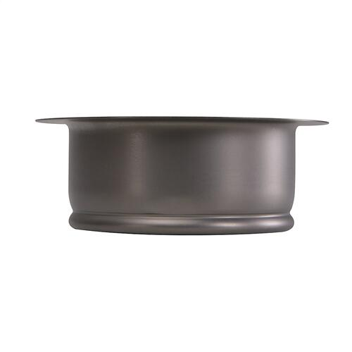 Nantucket Sinks - .5 Inch Disposal Kitchen Copper Drain