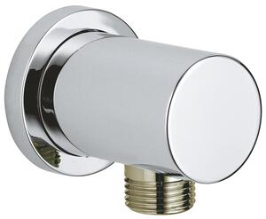 Rainshower Shower Wall Union, 1/2 Product Image