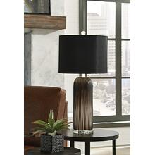 Abaness Table Lamp